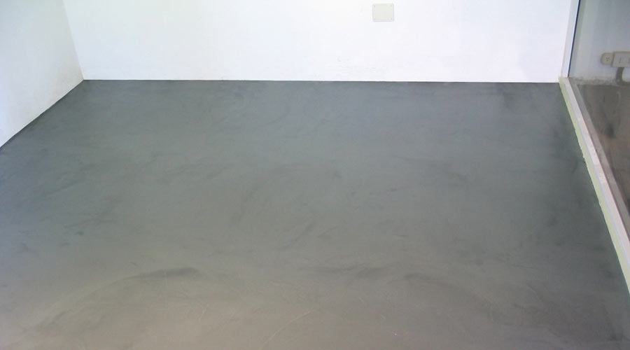 Salotto pavimento grigio idee per il design della casa for Costo per livellare il pavimento in casa